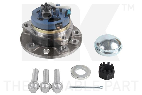 Radlager 753623 NK 753623 in Original Qualität