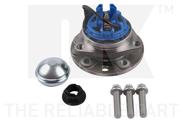 Radlager 753632 NK 753632 in Original Qualität