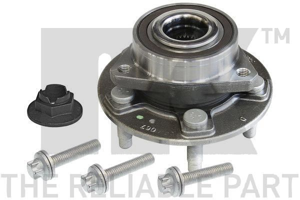 Radlager 753633 NK 753633 in Original Qualität