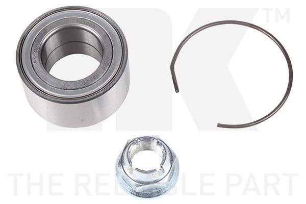 NK  753909 Radlagersatz Ø: 65,00mm, Innendurchmesser: 34,80mm