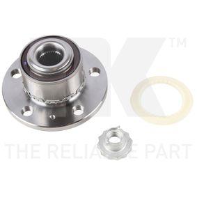Wheel Bearing Kit Ø: 72mm, Inner Diameter: 30mm with OEM Number 6R0407621E