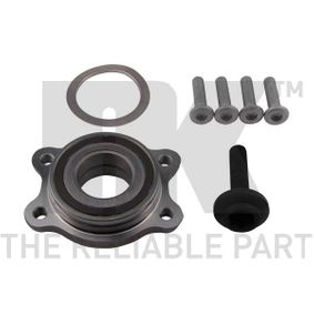 Wheel Bearing Kit Ø: 141,00mm, Inner Diameter: 47,00mm with OEM Number 4F0 598 625B