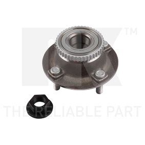 Wheel Bearing Kit Article № 762522 £ 140,00