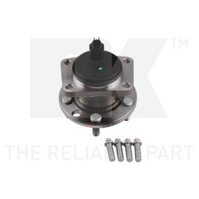 Wheel Bearing Kit Ø: 136mm with OEM Number 1S712C299AJ