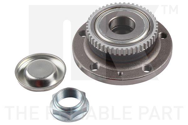 Radlager 763718 NK 763718 in Original Qualität