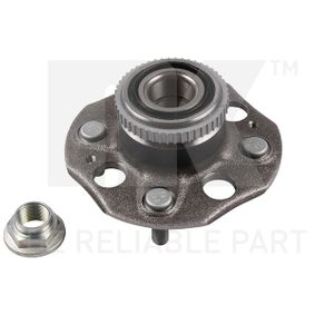 Wheel Bearing Kit Ø: 152mm, Inner Diameter: 30mm with OEM Number 432624M400