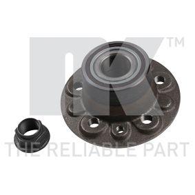 Radlagersatz Ø: 140,00mm, Innendurchmesser: 32,00mm mit OEM-Nummer GHK1693