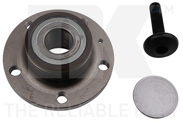 NK  764305 Radlagersatz Ø: 137mm, Innendurchmesser: 32mm