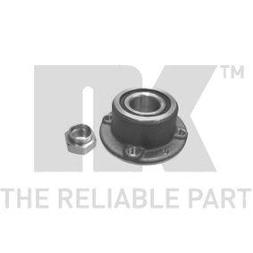 Radlagersatz Ø: 116mm, Innendurchmesser: 35mm mit OEM-Nummer 82 403 117