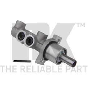 Brake Master Cylinder with OEM Number 1J1614105H