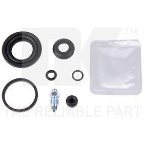2005 Honda Civic Mk7 2.0 Type-R Repair Kit, brake caliper 8826010