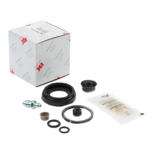 Bremssattelträger Schraube NK 8847018 Erfahrung
