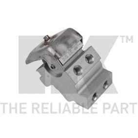 NK Bremskraftregler 894702 für AUDI COUPE (89, 8B) 2.3 quattro ab Baujahr 05.1990, 134 PS