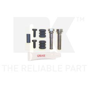 Renault Twingo 2 1.2 (CN0D) Bremssattelhalter NK 8999017 (1.2 (CN0D) Benzin 2020 D7F 800)