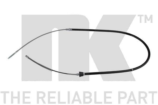 Câble Frein De Stationnement-NK 9047141