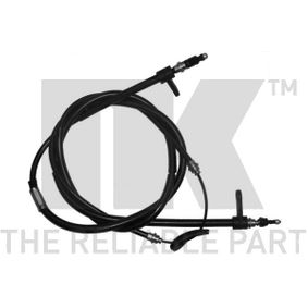Cablu, frana de parcare Articol № 909916 570,00RON