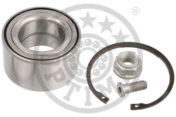 OPTIMAL  100206 Radlagersatz Ø: 80mm, Innendurchmesser: 45mm