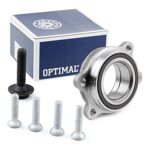 Radlagersatz OPTIMAL 100550 Erfahrung