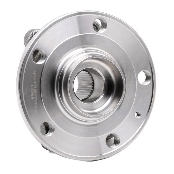 Radlagersatz OPTIMAL 101017 5904645541612