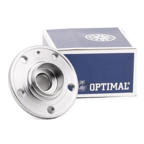 Radlagersatz OPTIMAL 101027 Erfahrung