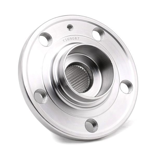 Radlagersatz OPTIMAL 101027 5904645508554
