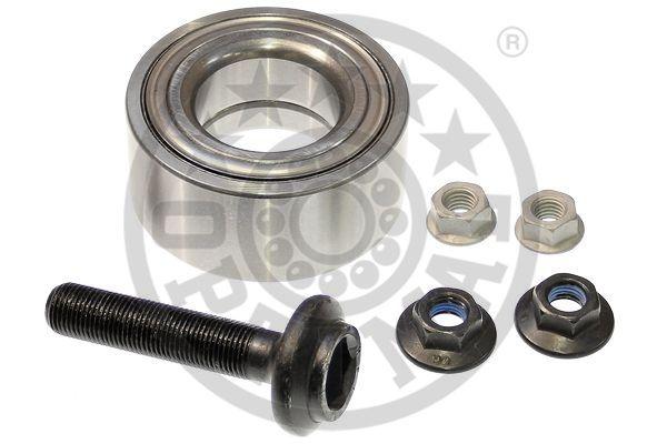 OPTIMAL  101111 Radlagersatz Ø: 85mm, Innendurchmesser: 43mm