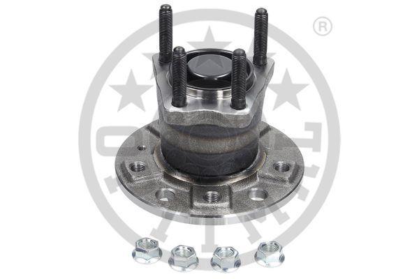 Radlager 202059 OPTIMAL 202059 in Original Qualität