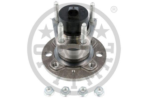 Radlager 202142 OPTIMAL 202142 in Original Qualität