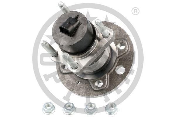 Radlager & Radlagersatz OPTIMAL 202142 Bewertung