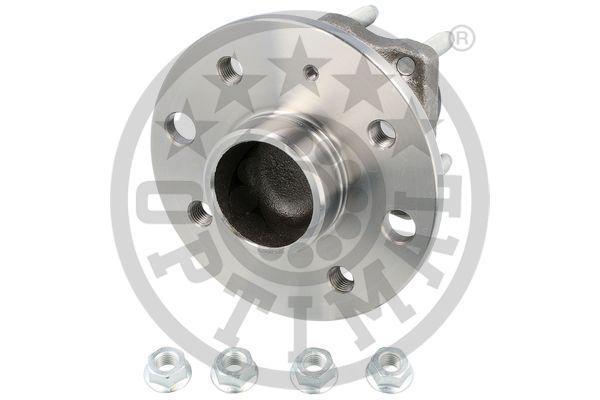 Radlagersatz OPTIMAL 202142 5904645500886