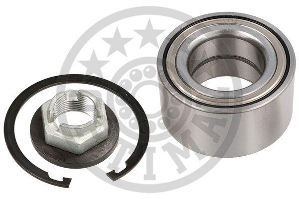 OPTIMAL  301045 Wheel Bearing Kit Ø: 72mm, Inner Diameter: 39mm