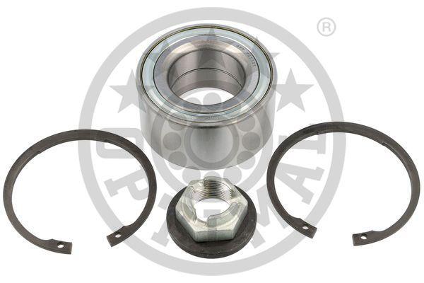 Wheel Hub Bearing 301183 OPTIMAL 301183 original quality
