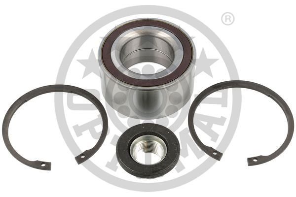 Wheel Bearing OPTIMAL 301183 rating