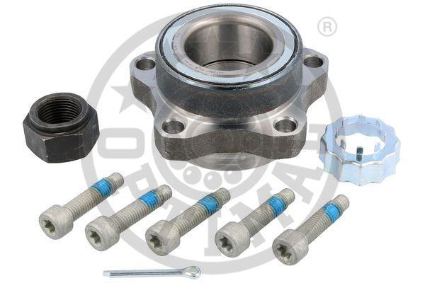 Radlager 301583 OPTIMAL 301583 in Original Qualität