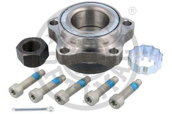Radlager & Radlagersatz OPTIMAL 301583 Bewertung
