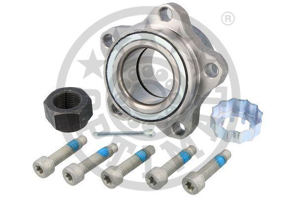 Radlagersatz OPTIMAL 301583 5904645540585