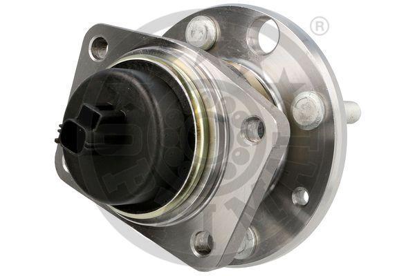 Radlager & Radlagersatz OPTIMAL 302037 Bewertung