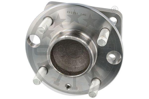 Radlagersatz OPTIMAL 302037 5904645544545