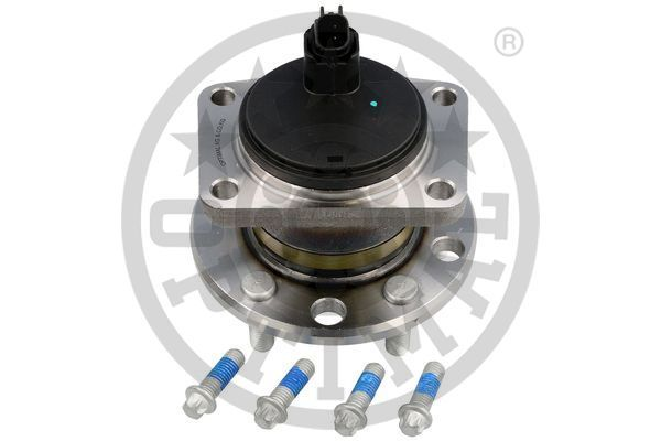 Wheel Hub Bearing 302197 OPTIMAL 302197 original quality