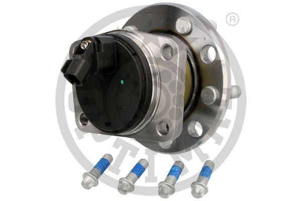 Wheel Bearing OPTIMAL 302197 rating