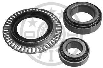 OPTIMAL  401083 Wheel Bearing Kit Ø: 45,2, 68mm, Inner Diameter: 22, 40mm
