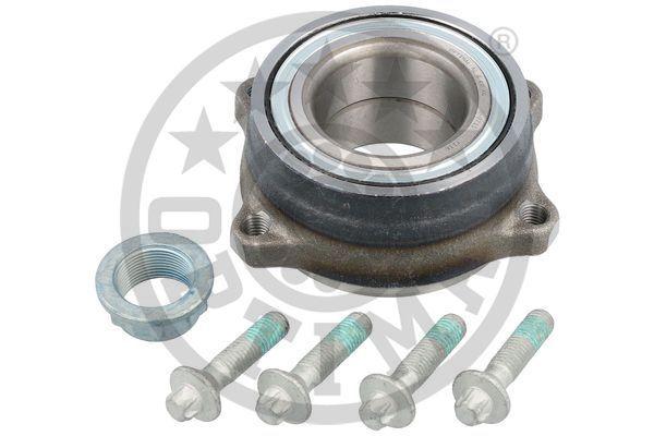 Radlager & Radlagersatz OPTIMAL 402505 Bewertung