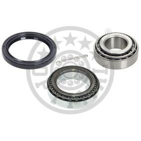 Wheel Bearing Kit Ø: 45,2, 59,1mm, Inner Diameter: 22, 35mm with OEM Number 31 21 1 106 032