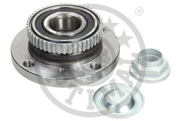 Radlager 501112 OPTIMAL 501112 in Original Qualität