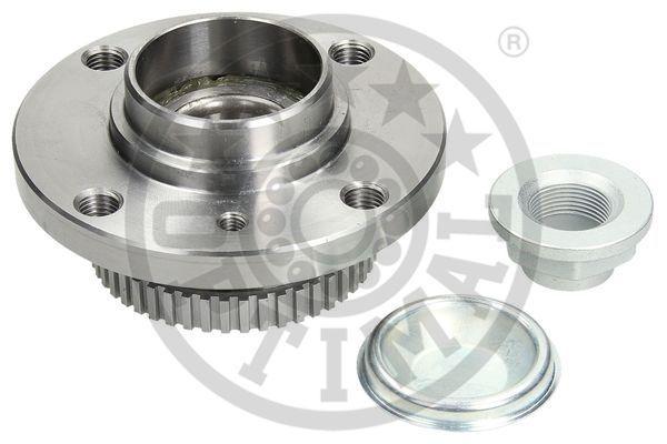 Radlager & Radlagersatz OPTIMAL 501112 Bewertung