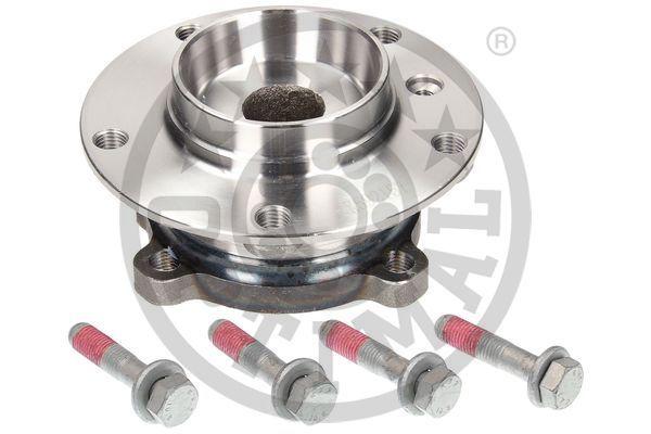 Radlager & Radlagersatz OPTIMAL 501121 Bewertung