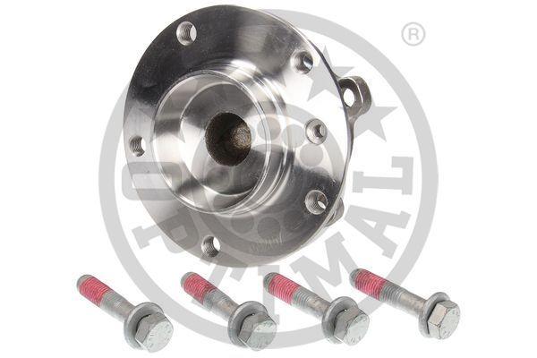 Radlagersatz OPTIMAL 501121 Erfahrung