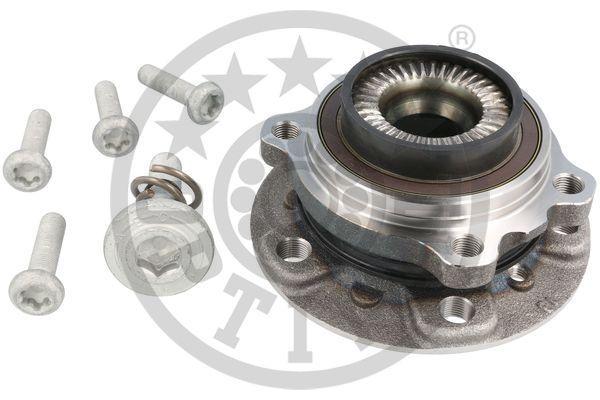 Radlager & Radlagersatz OPTIMAL 501133 Bewertung
