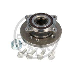 Radlagersatz Ø: 137mm, Innendurchmesser: 27,5mm mit OEM-Nummer 67 56 8 89