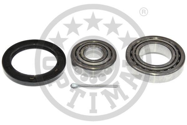 OPTIMAL  501184 Radlagersatz Ø: 45,2, 59,1mm, Innendurchmesser: 19,1, 31,8mm